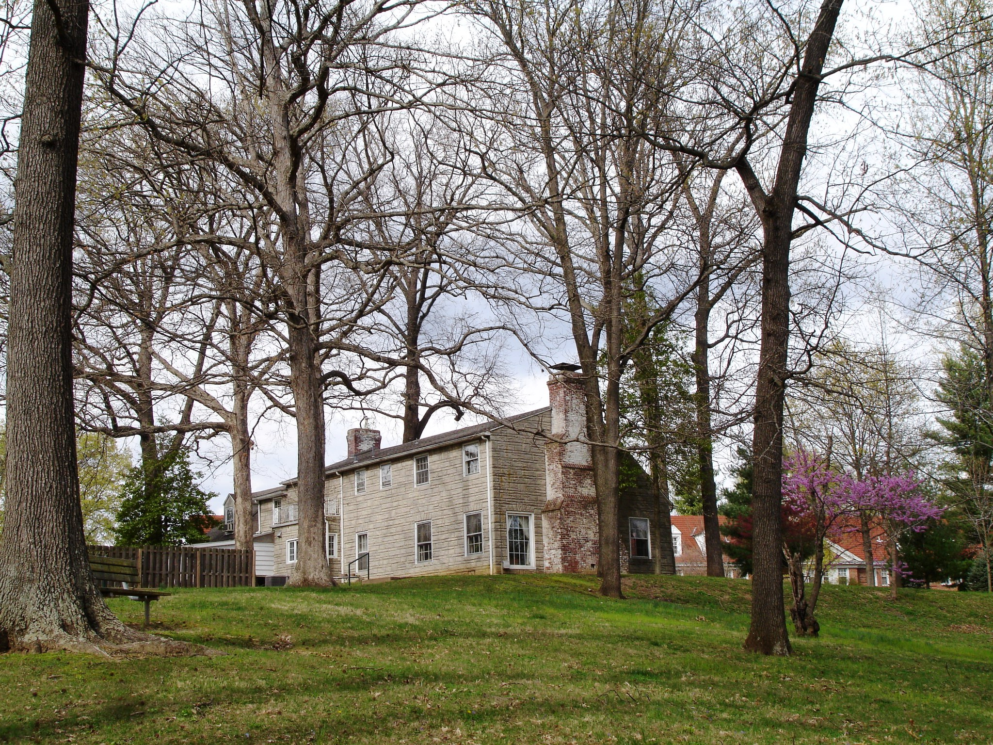 Greystone- Spring-Mar 2012