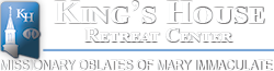 King's House Retreat & Renewal Center Logo