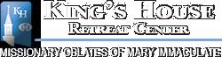 King's House Retreat & Renewal Center Logo